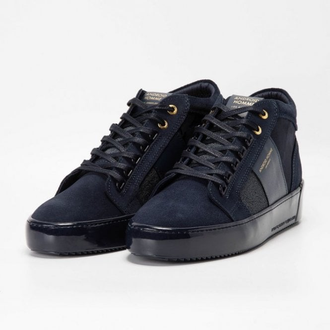 Android Homme Propulsion Mid Geo 120