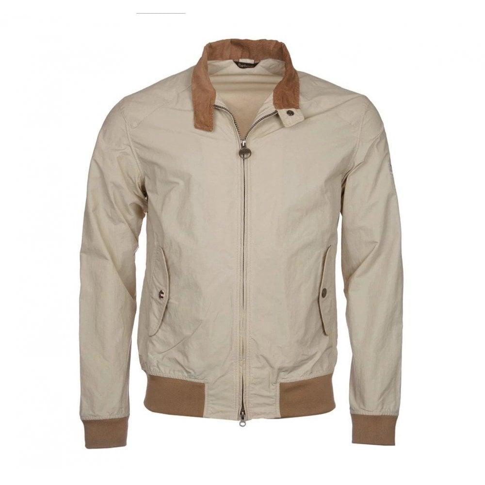 barbour harrington jacket