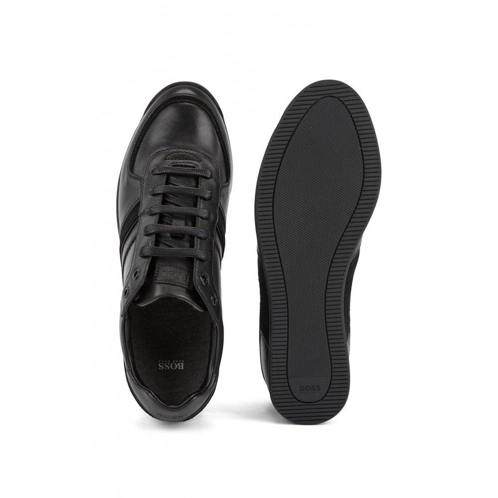Boss Glaze Lowp lt Nappa Leather