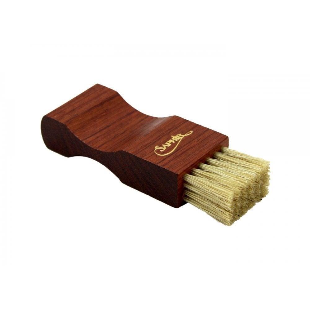 Saphir Medaille Dor Pommadier Applicator Brushes